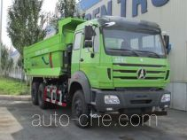 Beiben North Benz ND3250BD5J6Z10 dump truck