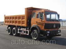 Beiben North Benz ND3253F38J dump truck