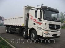 Beiben North Benz ND33101D28J7 dump truck