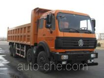 Beiben North Benz ND33100D31J dump truck