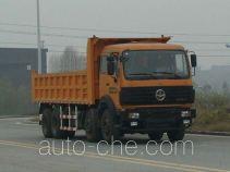 Tiema ND33103D44JT dump truck