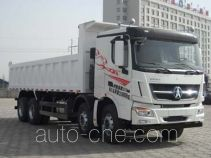 Beiben North Benz ND33100D31J7 dump truck