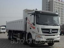 Beiben North Benz ND33102D37J7 dump truck