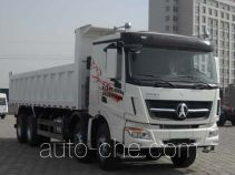 Beiben North Benz ND33102D38J7 dump truck