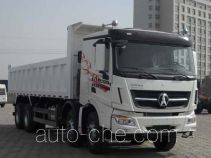 Beiben North Benz ND33101D39J7 dump truck