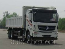 Beiben North Benz ND33101D46J7 dump truck