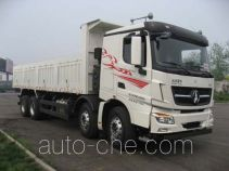 Beiben North Benz ND33102D46J7 dump truck