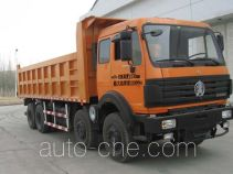 Beiben North Benz ND33103D28J dump truck