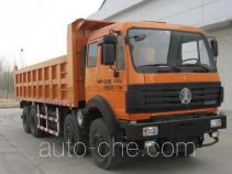 Beiben North Benz ND32400D37J dump truck