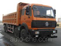 Beiben North Benz ND33104D46J dump truck