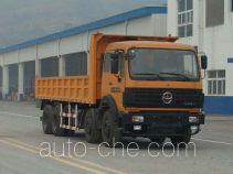 Tiema ND33104D47JT dump truck