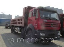 Beiben North Benz ND3310DD5J6Z01 dump truck