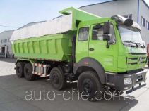 Beiben North Benz ND3310DD5J6Z04 dump truck
