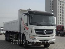 Beiben North Benz ND3310DD5J7Z00 dump truck