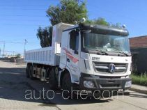 Beiben North Benz ND3310DD5J7Z01 dump truck
