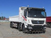 Beiben North Benz ND3310DD5J7Z02 dump truck