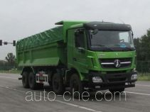 Beiben North Benz ND3310DD5J7Z04 dump truck