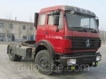 Beiben North Benz ND41803A35J tractor unit