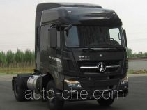 Beiben North Benz ND41807A35J7 tractor unit
