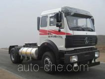 Beiben North Benz ND4180A38J6Z01 tractor unit