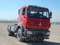 Beiben North Benz ND4180AD5J6Z00 tractor unit