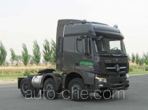 Beiben North Benz ND42202L23J7 tractor unit