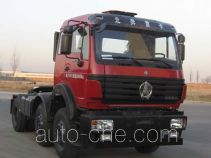 Beiben North Benz ND42402L23J tractor unit