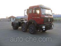 Beiben North Benz ND4240L27J6Z00 tractor unit