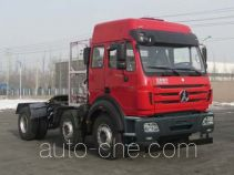 Beiben North Benz ND4240L27J6Z00 tractor unit