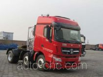 Beiben North Benz ND4240L27J7Z00 tractor unit