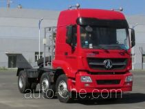 Beiben North Benz ND4240L27J7Z01 tractor unit