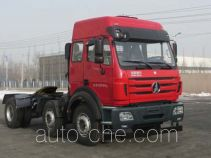 Beiben North Benz ND4240LD5J6Z00 tractor unit