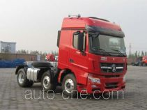 Beiben North Benz ND4240LD5J7Z01 tractor unit