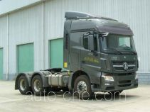 Beiben North Benz ND42507B32J7 tractor unit