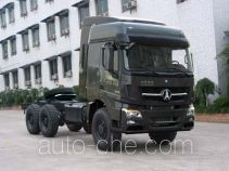 Beiben North Benz ND42501F38J7 tractor unit