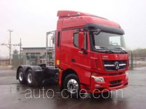 Beiben North Benz ND42502B38J7 tractor unit