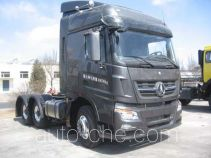 Beiben North Benz ND42508B32J7 tractor unit