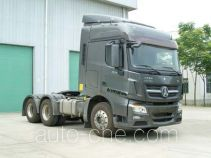 Beiben North Benz ND4250B32J7Z02 tractor unit