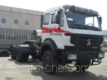 Beiben North Benz ND4250B38J6Z00 tractor unit