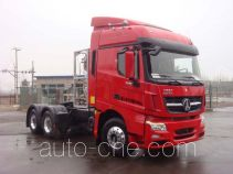 Beiben North Benz ND4250B38J7Z00 tractor unit
