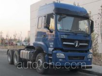 Beiben North Benz ND4250BD5J3Z00 tractor unit