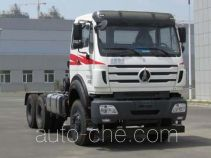 Beiben North Benz ND4250BD5J6Z00 tractor unit