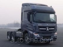 Beiben North Benz ND4250BD5J7Z06 tractor unit