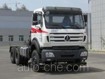 Beiben North Benz ND4250FD4J6Z01 tractor unit