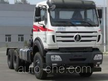 Beiben North Benz ND42510B32J tractor unit