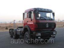 Beiben North Benz ND42510B34J tractor unit