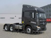 Beiben North Benz ND42511B32J7 tractor unit