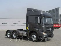 Beiben North Benz ND4252B32J7 tractor unit