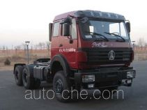 Beiben North Benz ND42507B32J tractor unit
