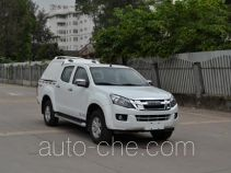 Beidi ND5030XGC-DMAX engineering works vehicle